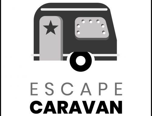 Escape Caravan gaat op reis